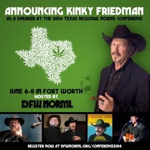 kinky-friedman-texas-regional-norml-conference-2014