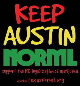 Keep Austin NORML