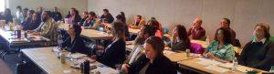 Regional Advocacy Training - Amarillo