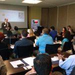 Regional Advocacy Training - San Antonio