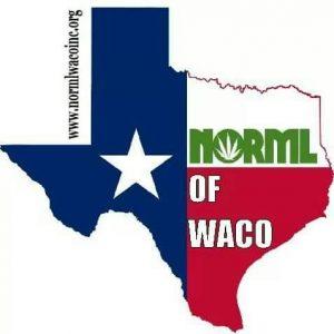 Waco NORML logo