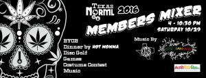 Membersmixer2016