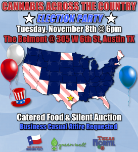Election Night Party 2016